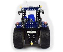 TRONICO 1:16 Kit de montaje tractor NEW HOLLAND T8.390 RC Radio Control - Ítem4