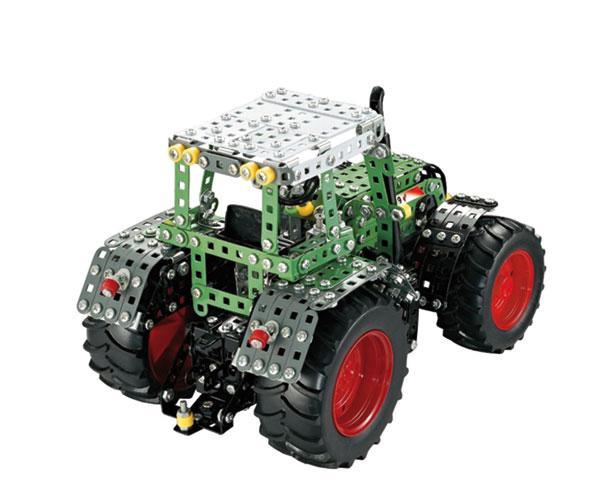 TRONICO 1:16 Kit de montaje tractor FENDT 939 Vario - Ítem2