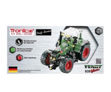 TRONICO 1:16 Kit de montaje tractor FENDT 939 Vario - Ítem3