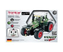 Kit de montaje tractor RC Radio Control FENDT 939 Vario Tronico 1610070 - Ítem3