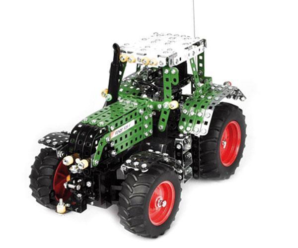 Kit de montaje tractor RC Radio Control FENDT 939 Vario Tronico 1610070