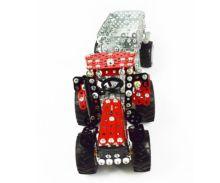 TRONICO 1:32 Kit montaje tractor CASE IH Puma 230 CVX con remolque - Ítem1
