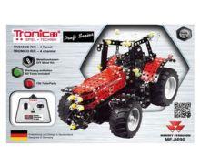 Kit de montaje tractor RC Radio Control MASSEY FERGUSON MF-8690 Tronico 10084 - Ítem5