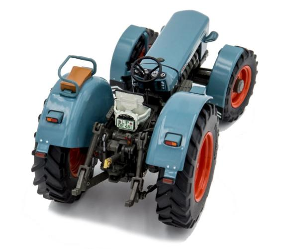 WEISE TOYS 1:32 Tractor EICHER WOTAN I (3018) - Ítem1
