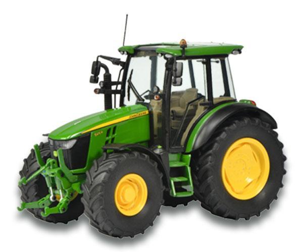 SCHUCO 1:32 Tractor JOHN DEERE 5125 R 450772700