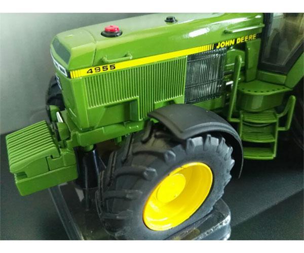 Replica tractor JOHN DEERE 4955 - Ítem3