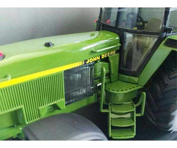 Replica tractor JOHN DEERE 4955 - Ítem4
