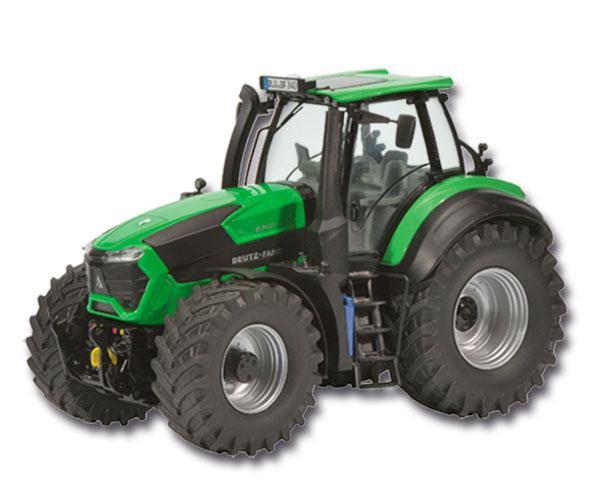 Replica tractor DEUTZ-FAHR 9340 TTV