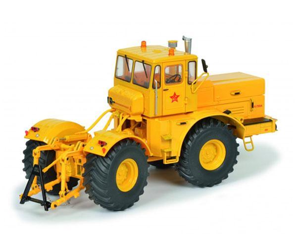 SCHUCO 1:32 Tractor KIROVETS K700A - Ítem1