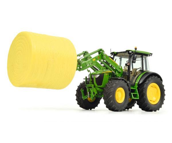 SCHUCO 1:32 Tractor JOHN DEERE 5125R Schuco 450772800 - Ítem1