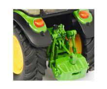 SCHUCO 1:32 Tractor JOHN DEERE 5125R Schuco 450772800 - Ítem3