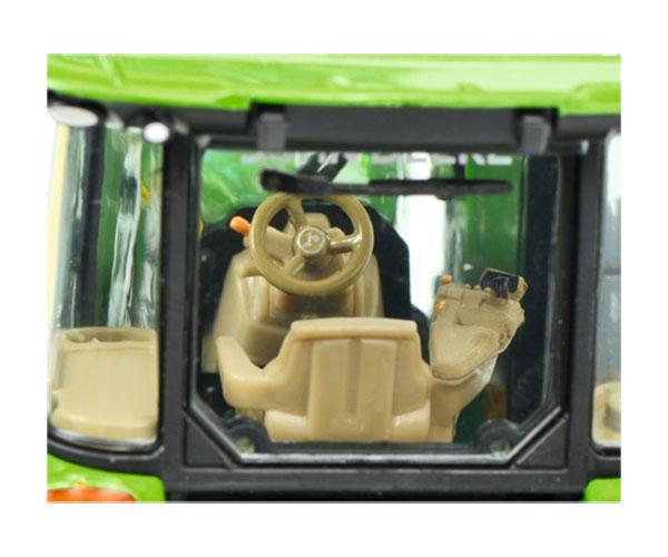 SCHUCO 1:32 Tractor JOHN DEERE 5125R Schuco 450772800 - Ítem4