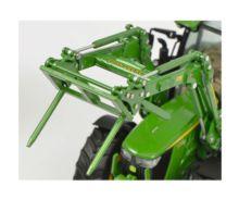 SCHUCO 1:32 Tractor JOHN DEERE 5125R Schuco 450772800 - Ítem6