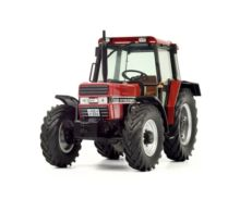 SCHUCO 1:32 Tractor CASE INTERNATIONAL 633 - Ítem2
