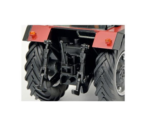 SCHUCO 1:32 Tractor CASE INTERNATIONAL 633 - Ítem3