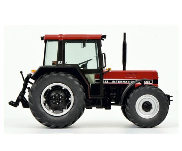 SCHUCO 1:32 Tractor CASE INTERNATIONAL 633 Schuco 450779400 - Ítem4