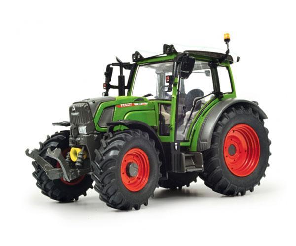 SCHUCO 1:32 Tractor FENDT 211 Vario Schuco 450781500 - Ítem1