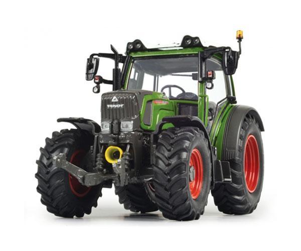 SCHUCO 1:32 Tractor FENDT 211 Vario Schuco 450781500 - Ítem2