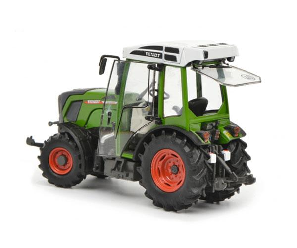 SCHUCO 1:32 Tractor FENDT 211 Vario Schuco 450781700 - Ítem1