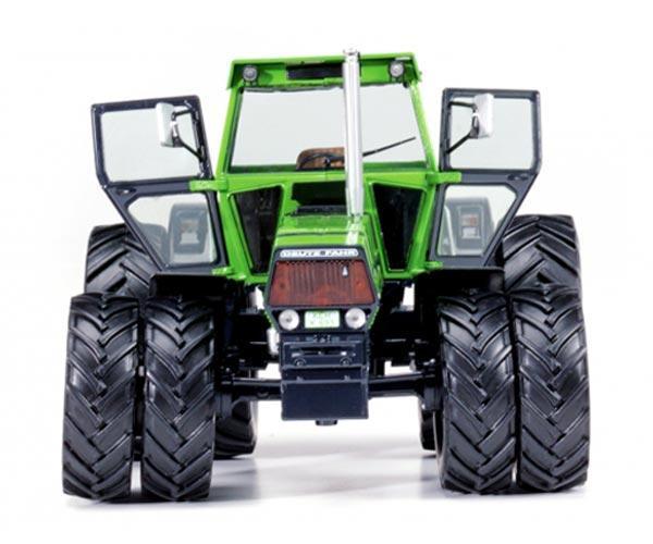 Replica tractor DEUTZ-FAHR 8.30 - Ítem3