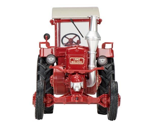 Replica tractor LANZ ACKERLUFT - Ítem1