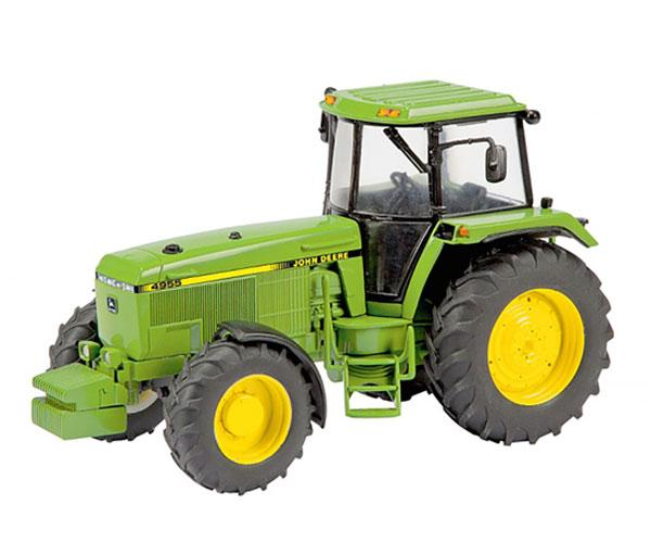 Miniatura tractor JOHN DEERE 4955 Schuco 452608300