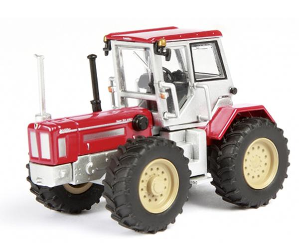 Miniatura tractor SCHLÜTER Super Trac