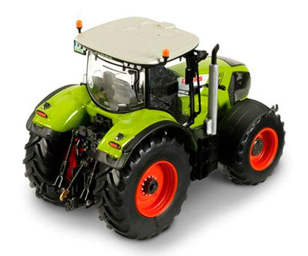 Replica tractor CLAAS Axion 850 - Ítem1