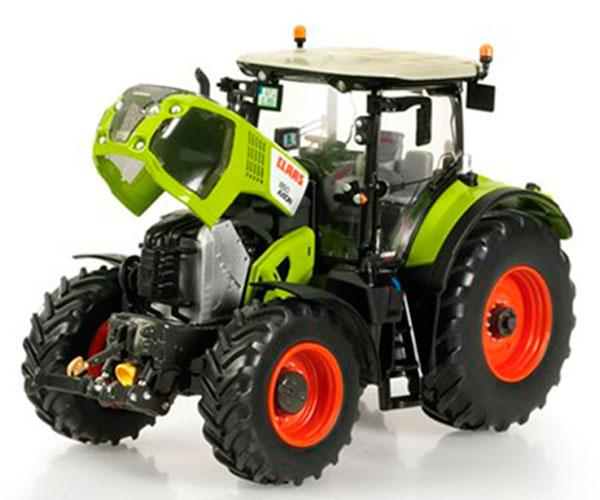 Replica tractor CLAAS Axion 850 - Ítem2