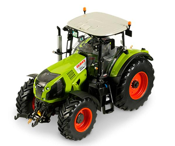 Replica tractor CLAAS Axion 850