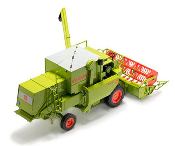 Replica cosechadora CLAAS Dominator 80 - Ítem1