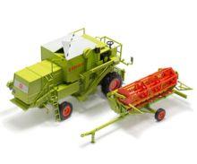 Replica cosechadora CLAAS Dominator 80 - Ítem2
