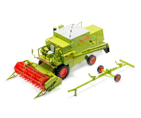 Replica cosechadora CLAAS Dominator 80