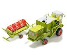 Replica cosechadora CLAAS Dominator 85 - Ítem1
