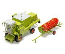 Replica cosechadora CLAAS Dominator 85 - Ítem2