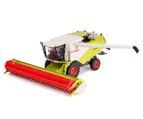 Miniatura cosechadora CLAAS Tucano 560 USK 30024