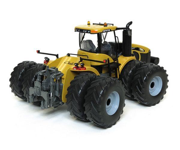 Replica tractor CHALLENGER MT975E - Ítem3