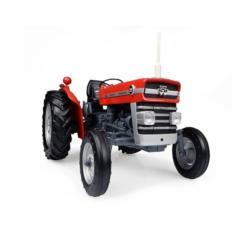 UNIVERSAL HOBBIES 1:16 Tractor MASSEY FERGUSON 135