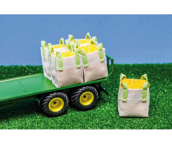 Bolsas para carga kids globe farming 57036 - Ítem1