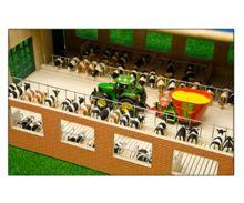 Granja de vacas - Ítem2