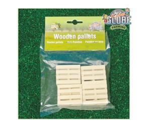 Pack de 8 palets
