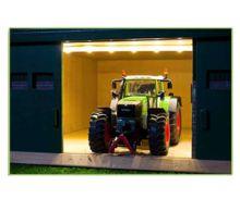 KIDS GLOBE FARMING Luz para granjas y almacenes - Ítem2
