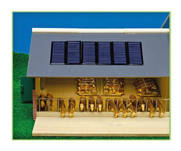 Pack de 20 placas solares - Ítem2
