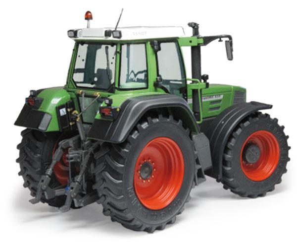 WEISE TOYS 1:32 Tractor FENDT Favorit 824 - Ítem1
