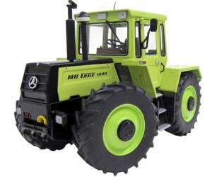 replica tractor mb-trac 1500 knicknase
