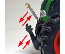Replica tractor FENDT Favorit 926 Vario (2 Gen.) - Ítem2