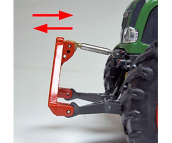 Replica tractor FENDT Favorit 926 Vario (2 Gen.) - Ítem4