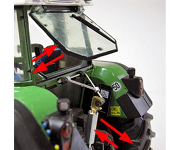 Replica tractor FENDT Favorit 926 Vario (2 Gen.) - Ítem6
