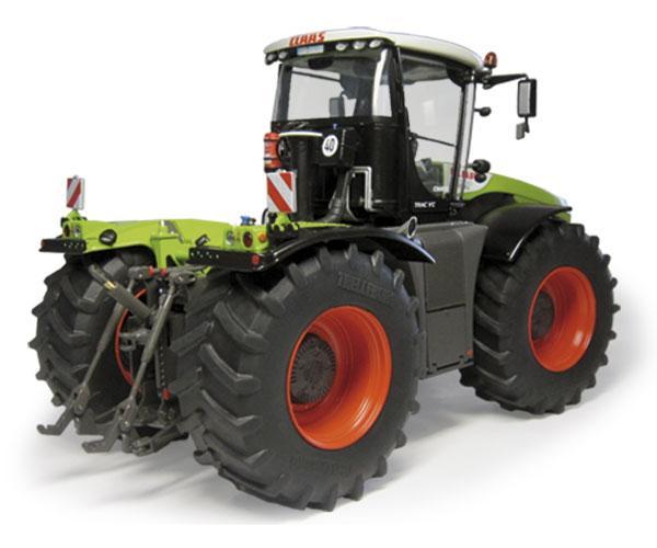 Replica tractor CLAAS Xerion 4000 VC - Ítem1