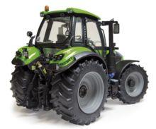 Replica tractor DEUTZ-FAHR Agrotron 6190 - Ítem1